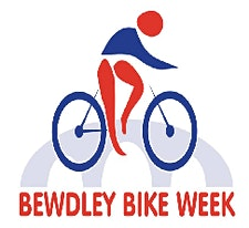 Bewdley Bike Week logo