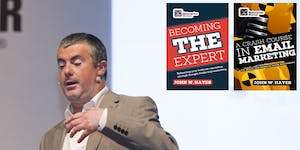 Becoming THE Expert: Advanced Blogging Strategies...