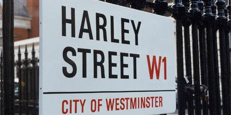Harley Street: Healers and Hoaxers: Walking Tour tickets