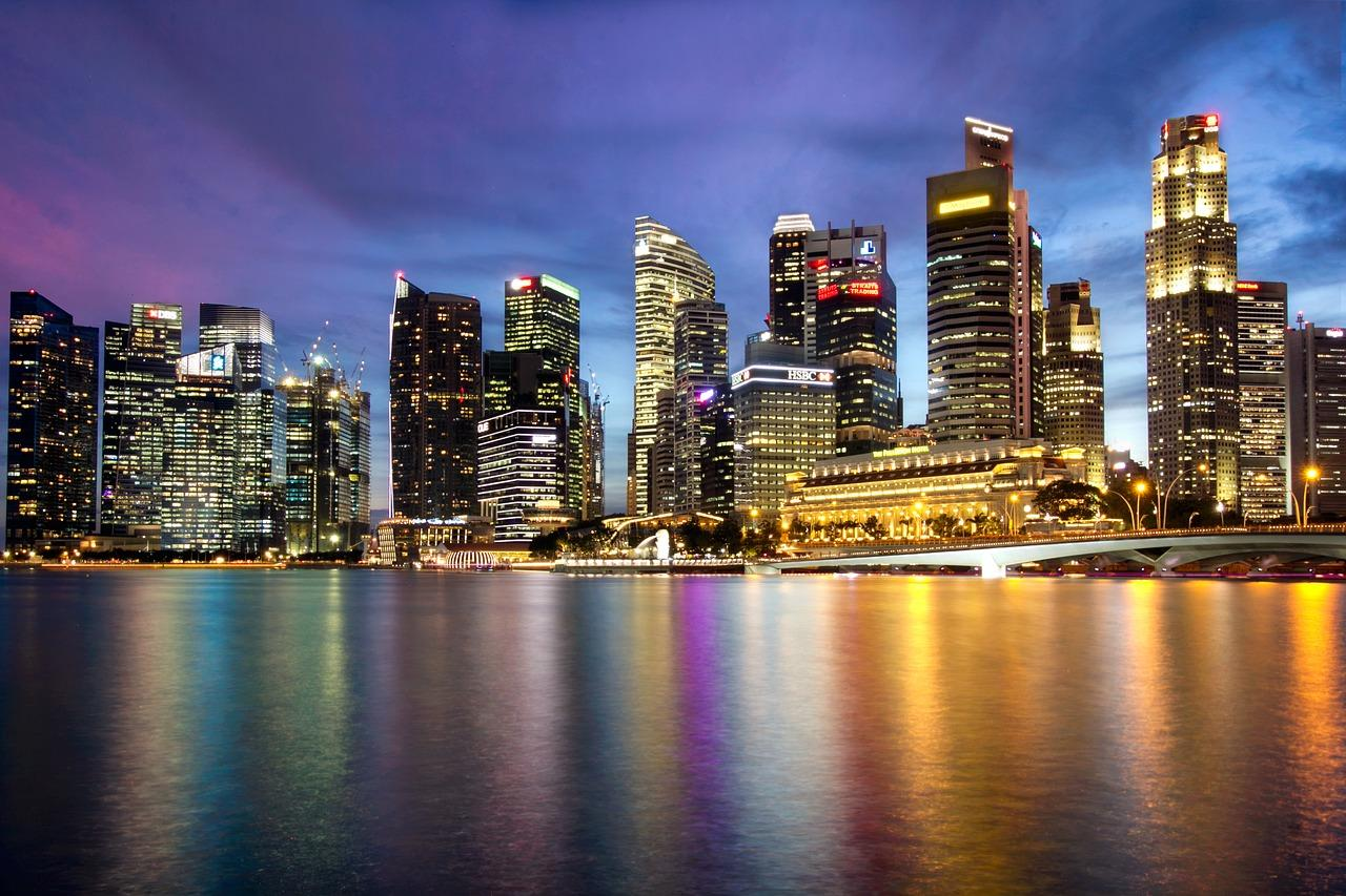 OWIT Talks: Doing Business in Asia