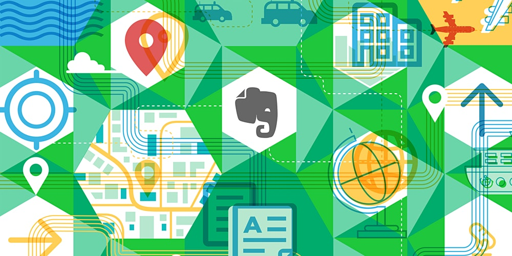Evernote Presents: Productivity at Work and on the Go