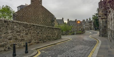 Stirling Photography Workshop for Beginners