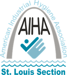 AIHA Saint Louis Local Section logo