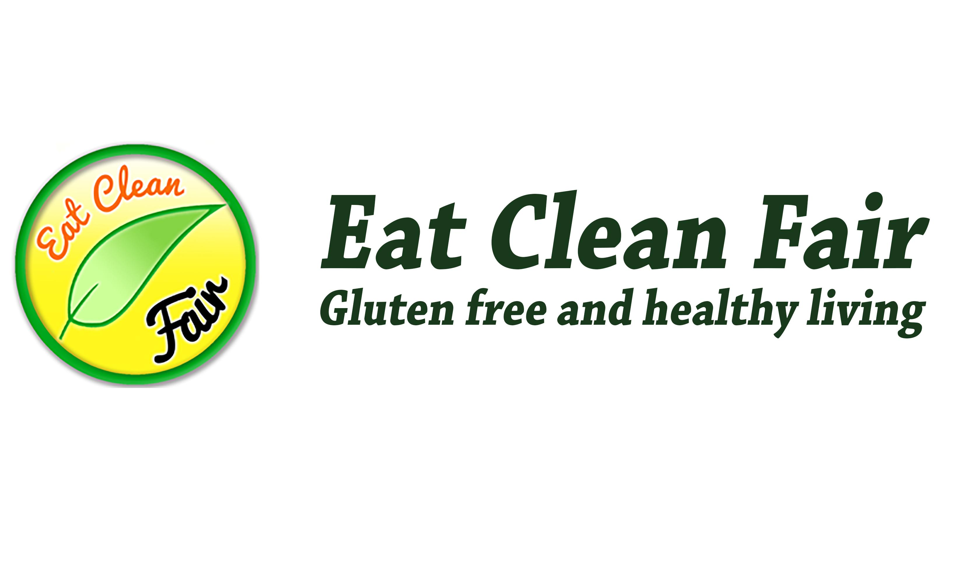 Eat Clean Fair - Gluten Free & Healthy Living