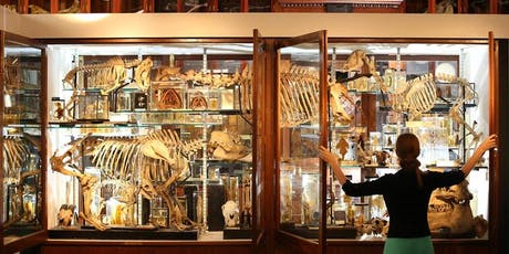 London's Amazing Medical Museums tickets