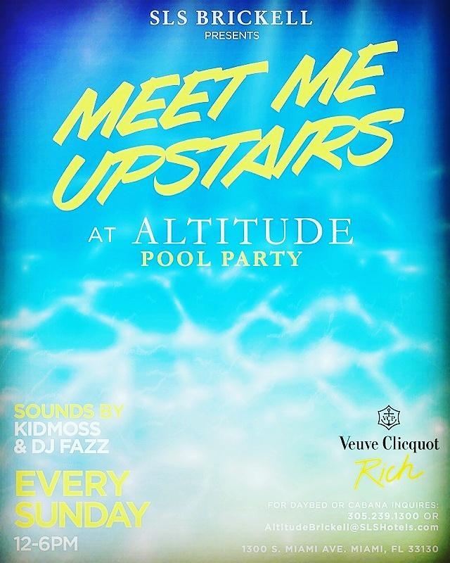 Meet Me Upstairs. Meet Me Upstairs