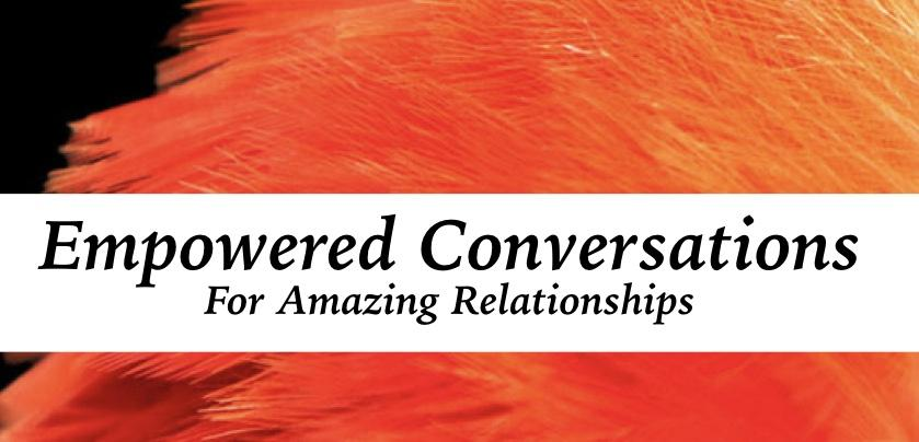 An Evening of Empowered Conversations for Ama