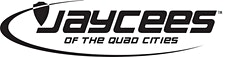 Jaycees of the Quad Cities logo