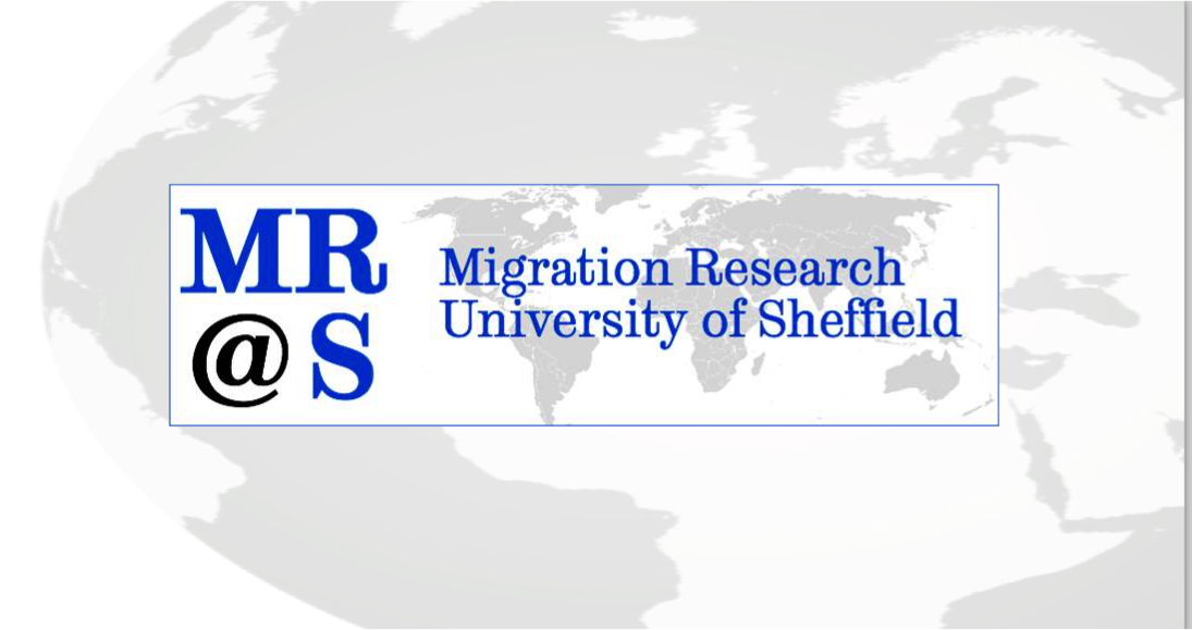 Migration Research at Sheffield Annual Lectur
