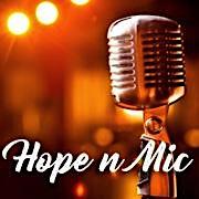 Hope n Mic logo