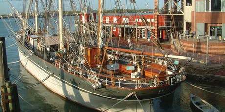 1877 Tall Ship ELISSA Audio Tours tickets