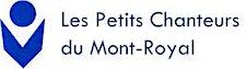 Les Petits Chanteurs du Mont-Royal logo