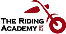 The Riding Academy of NJ logo