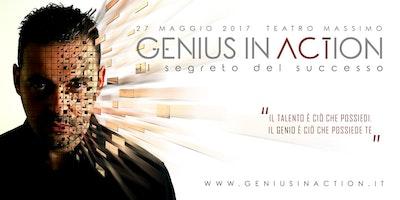 Genius in Action: il segreto del successo