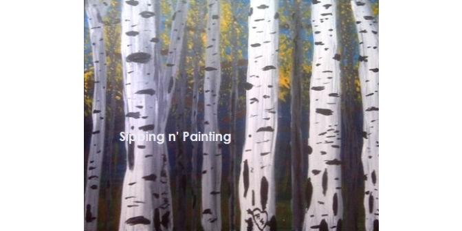 Aspens, Sat., June 17th, 7:30pm, $40