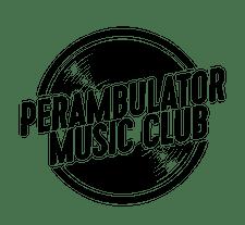 Perambulator Music Club logo