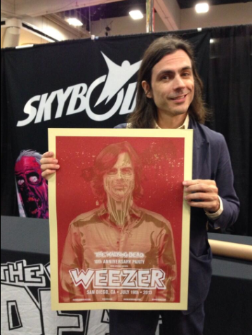The Relationship (feat. Brian Bell of Weezer) Cotillion, with Psychomagic and A Sun, A Moon