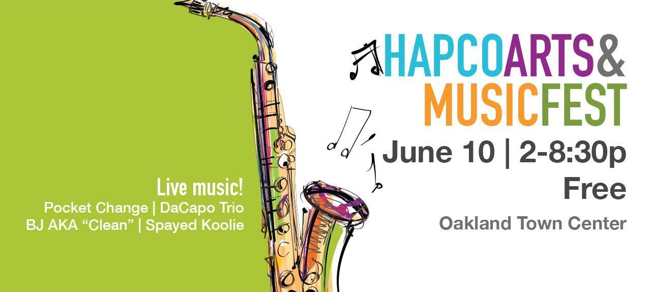 HAPCO Music Foundation presents the 11th Annu