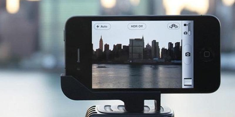 iphone & ipad filmmaking @ The Public Market