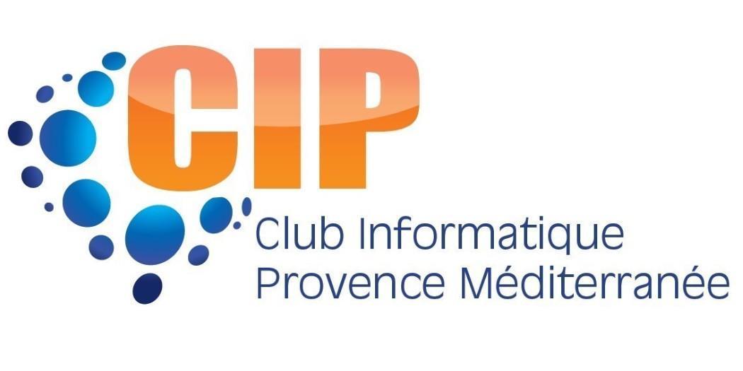 Lundis du CIP 24 avril 18h - Novotel Sophia
