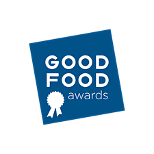Good Food Foundation & Good Food Merchants Collaborative logo