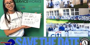 Volunteers Sign Up: ServiceWorks Richmond - Skills...