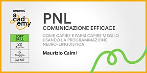 PNL - Comunicazione Efficace