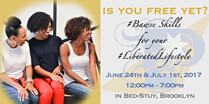 is you free yet: #Bawse Skills for your...
