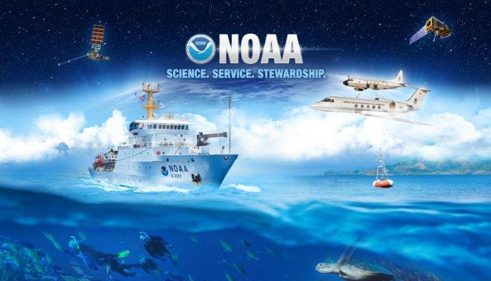 NOAA Open House 2017