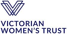 Victorian Women's Trust logo