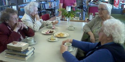 Chipping Campden Library Club - 2nd Monday of the Month