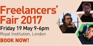 Freelancers' Fair 2017