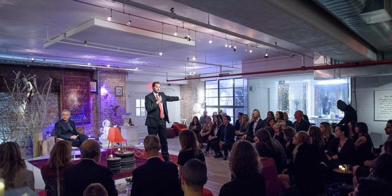 May 2017 Functional Forum [Rye Brook, NY]