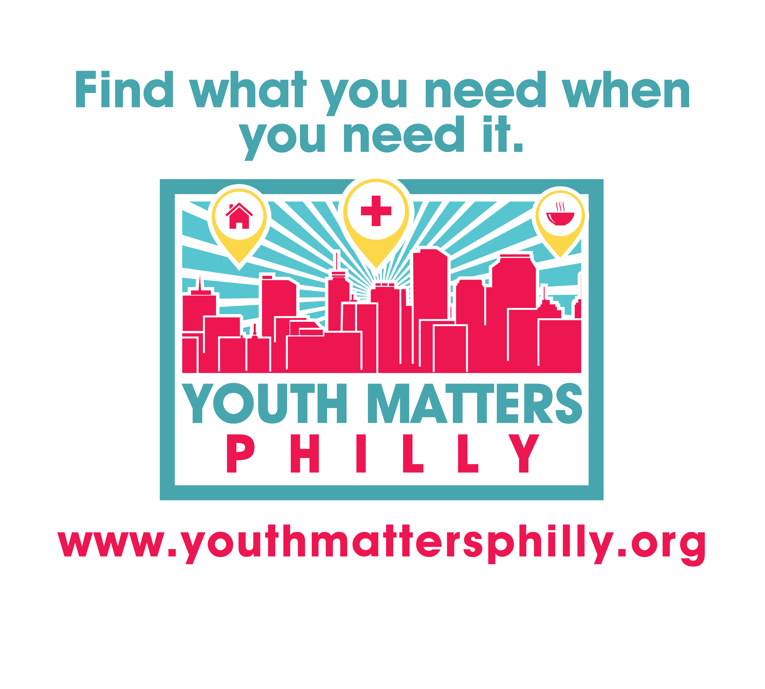 Youth Matters: Philly - App Launch Celebratio