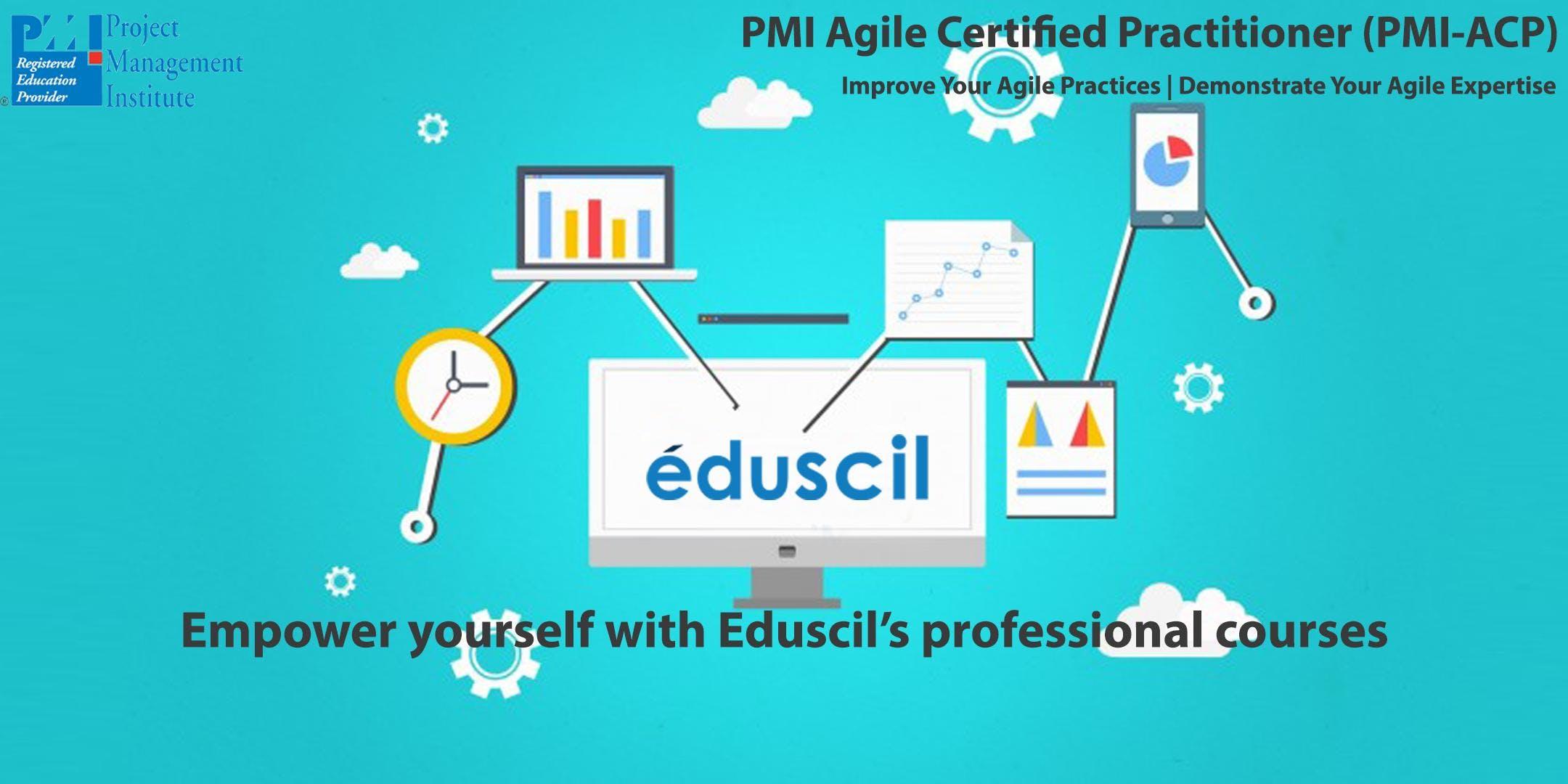 Pmi Acp Certification Training Course In Minneapolis Mn Usa