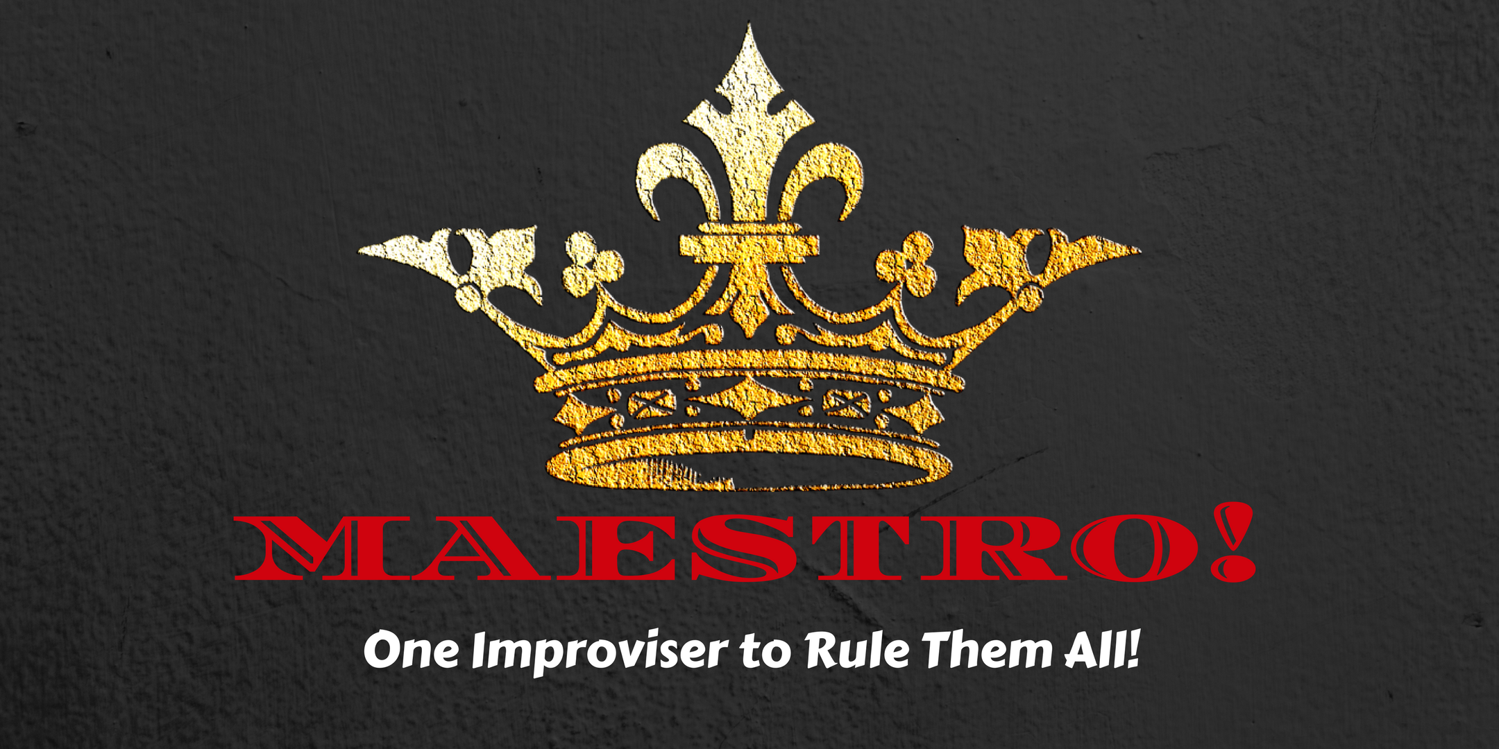 Maestro: One Improviser to Rule Them All!