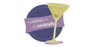 Coding & Cocktails September