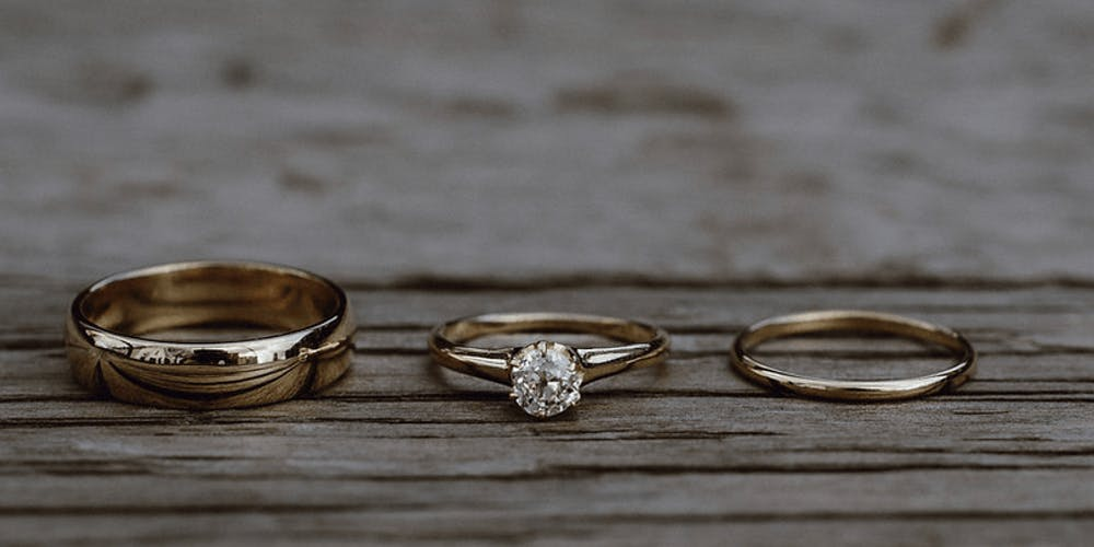 Diy Engagement Ring Workshop