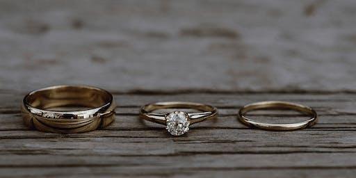 DIY Engagement Ring Workshop