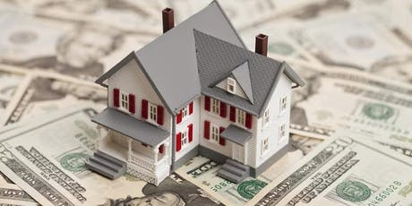 Investment Property 101: How to Find, Hold, & Build Wealth in Real Estate-NYC tickets