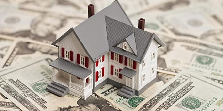 STOP living Fear & Take Control of Your Financial Future w/ Real Estate Investing tickets