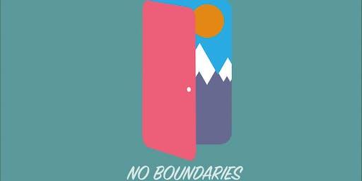 No Boundaries Film Premiere