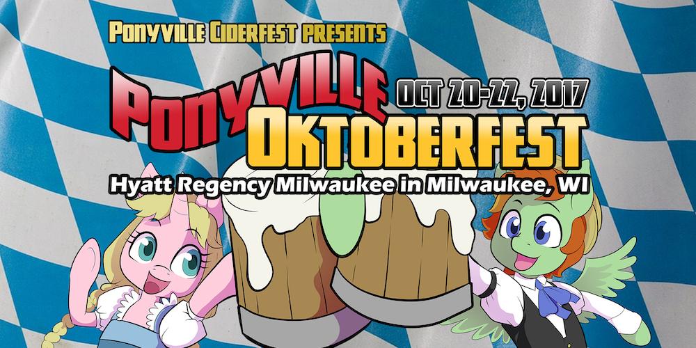 Ponyville Ciderfest 2017 Tickets Fri Oct 20 2017 at 1100 AM