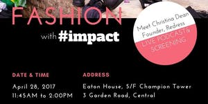 FASHION with #impact