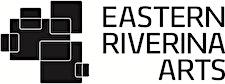 Eastern Riverina Arts logo