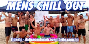 Mens Chill Out by Mark Watts - SUNDAY 7th MAY - AM