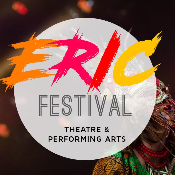 ERIC Festival | Careers in the Theatre & Performing Arts | London