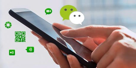 Course Preview: How to boost your brand via WeChat (SkillsFuture Approved) tickets