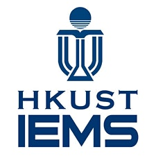 HKUST Institute for Emerging Market Studies (IEMS)  科大新興市場研究所  logo