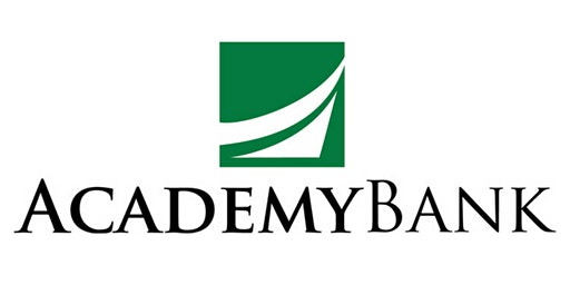 Academy Bank Grand Opening